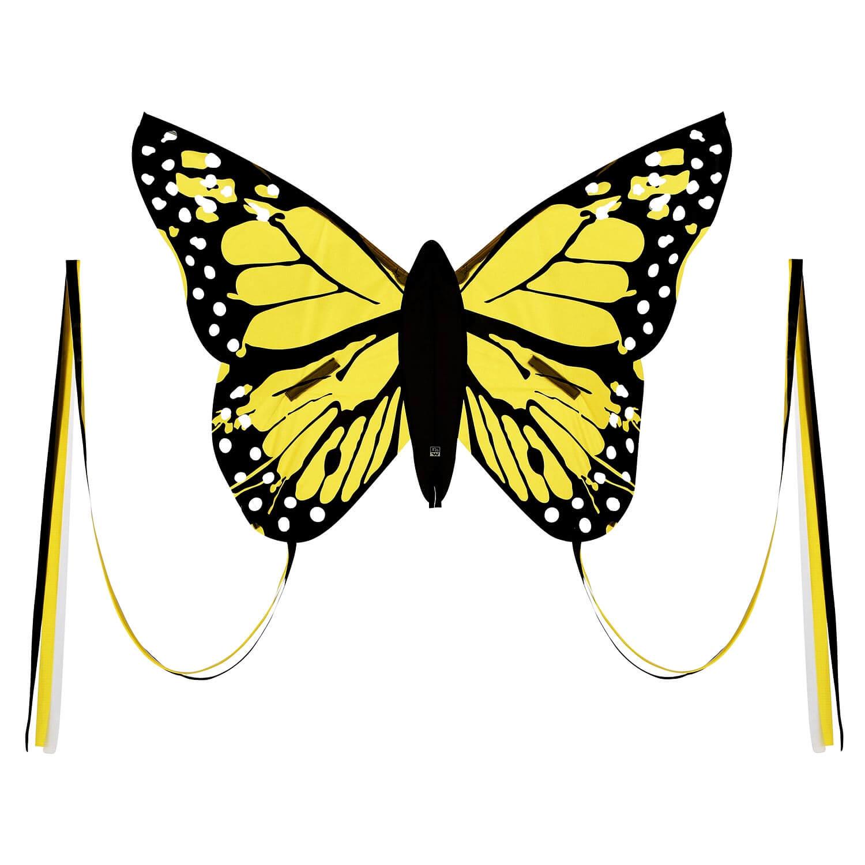 wolkenstuermer_kinderdrachen_bella_butterfly_gelb