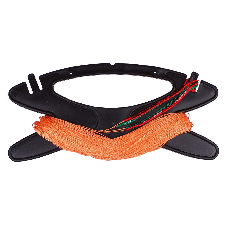 wolkenstuermer_drachenschnuere_voltage_55kp_orange