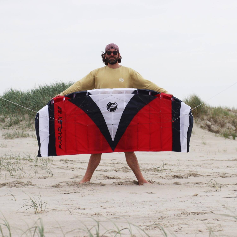 wolkenstuermer_lenkmatten_paraflex_sport_2-3_rot_strand